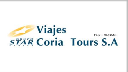 Viaje Coria Tours S.A.