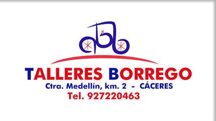Talleres Borrego