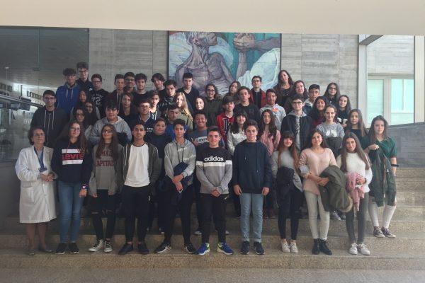 """Colegio """"Mª. Auxiliadora"""" de Cáceres"""