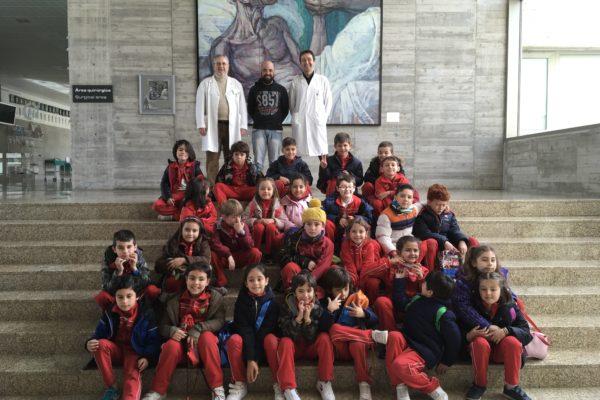 """Colegio """"Licenciados Reunidos"""" de Cáceres"""