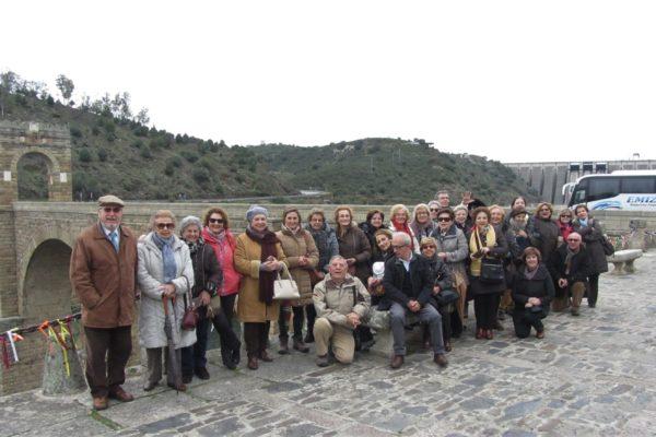 Viaje cultural a Arroyo de la Luz, Brozas y Alcántara.