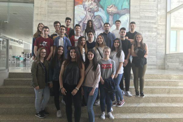 """Colegio """"Santa María Asumpta"""" de Badajoz"""