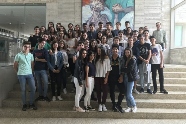 "Colegio ""Santa Eulalia"" Escolapias de MÉRIDA"