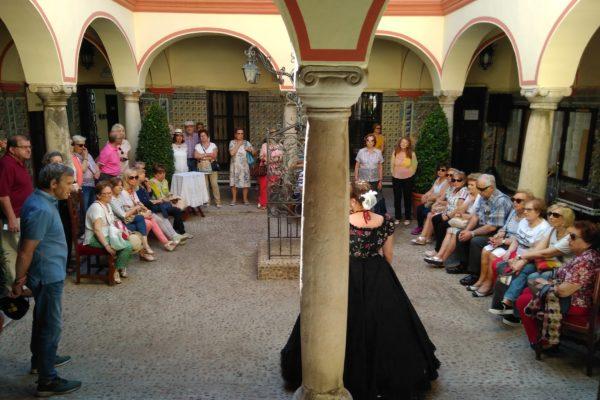 Celebración del Día Socio 2019 en Almendralejo