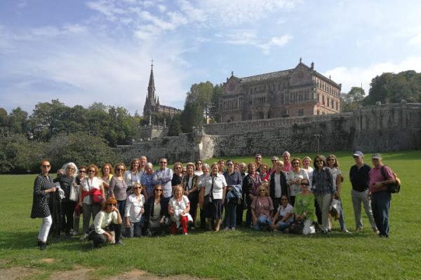 Viaje a Cantabria  (del 15 al 19 de septiembre de 2019)