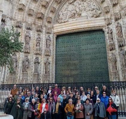 Viaje cultural a Sevilla